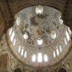 interno:la cupola