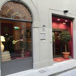Photo de Hotel Ginori al Duomo - Italhotels Group