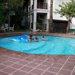 Foto de Chitchareune Mouang Luang Hotel