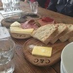London Food Tour