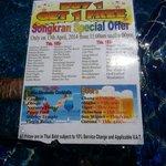 Songkran special