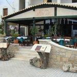 Petra Bay Taverna