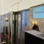 High tech equipment Gaggenau