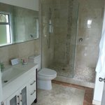 Ensuite of the Kauri Room