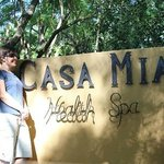 Foto van Casa Mia Health Spa and Guesthouse