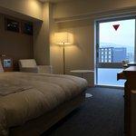 Photo de Daiwa Roynet Hotel Numazu