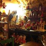Sala dei giocattoli