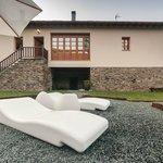Palacio Rosamar - Apartamentos rurales en Cangas del Narcea