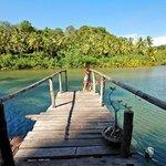 صورة فوتوغرافية لـ Koh Kood Neverland Beach Resort