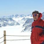 ธารน้ำแข็งอาเล็ทซ์(Aletschgletscher Glacier)