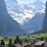เมืองGrindelwald