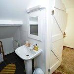 Britannia Suite - Bathroom