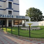 Photo de Hotel Js Palace Alfenas