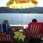 So genießen Sie den Sommer bei uns am Millstätter See.