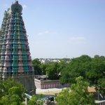 Sri Badrakaliamman Temple
