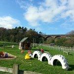 fantastic play areas
