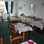 Bright & spacious Breakfast Room
