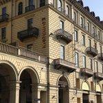 L'Hôtel Mercure