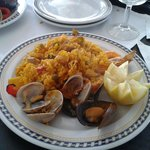 Meravigliosa Paella