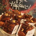 Most popular cake! Chocolate caramel