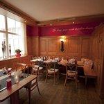 RED GRILL - Das Restaurant