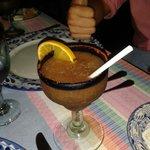 Margarita tamarindo