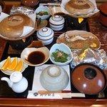 Photo of New Komatsuya