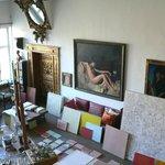 El Estudio del Pintor, un lugar fascinante
