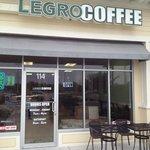 Legro Coffee