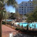 All around great resort