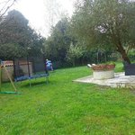 il giardino perfetto
