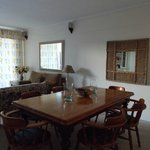 The Dining Room / Living Room