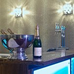 Banqueting - Westcombe Park Suite Bar