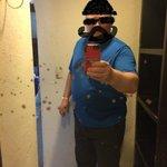 Mirror in 3722