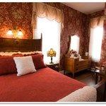 The Mason Room at the Mason Cottage, Cape May B&B