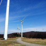 Mountaineer Wind Energy Center