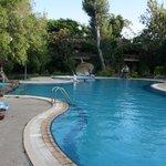 Resort living in Bahir dar Ethiopia.