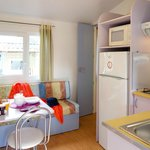 mobile home bungalow giens esterel