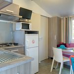 mobile home bungalow giens alize