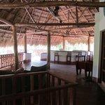 Casa Rancho Maderas - Upstairs