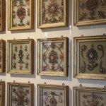 Le gemme nei quadri della Collezione Passini