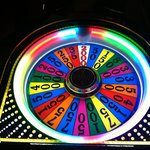 Love Wheel of Fortune