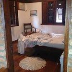 chambre dans la brickhouse!