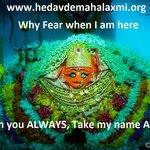 Message from Mahalaxmi-1