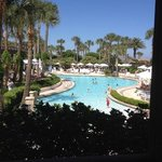 Beach Club Pool 1of3