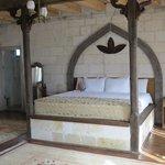 esempio di camera