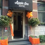 Foto de Hotel Apple Inn