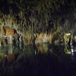 Awe Inspiring Cave