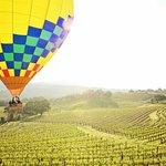 Foto di Up & Away Ballooning