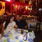 Bohemian night at Catrinas Cocina